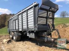 remorque agricole nc WF2H 8500