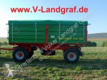 مقطورة زراعية Pronar T 680 U