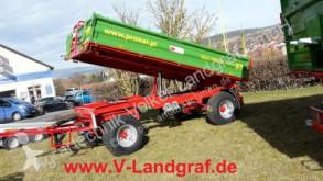 reboque agrícola Basculante agrícola novo