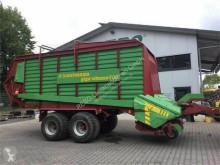 remolque agrícola Strautmann GIGA-VITESSE II DO
