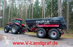 مقطورة زراعية Pronar T701HP
