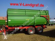 مقطورة زراعية Pronar T 700