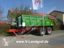 مقطورة زراعية Pronar T 669/1 HRL