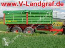 volquete agrícola nuevo