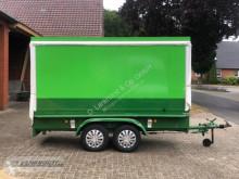 Remolque agrícola nc Haverkamp Tandem-Verkaufswagen usado