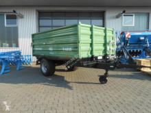 remolque agrícola nc E 6035 Euro-Line