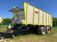 Remolque agrícola Remolque autocargador Kaweco Radium 50