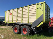 reboque agrícola Reboque autocarregadora Kaweco