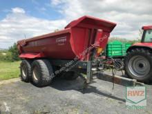 remolque agrícola Krampe HP 20