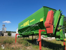 Transfer trailer HAWE ULWA 3000