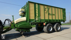 Krone Self loading wagon ZX 450 GL