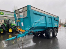 Rolland monocoque dump trailer ROLLSPEED 6835