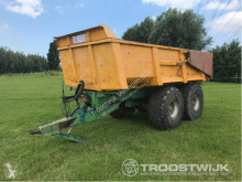 Beco Agricultural tipper