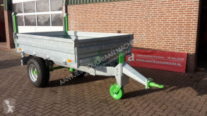 Farming trailer Kipper 3 ton
