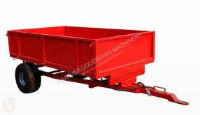 Mezőgazdasági pótkocsi nc Kipper 1.5 ton neuf új