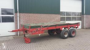 Mezőgazdasági pótkocsi nc Wagen használt