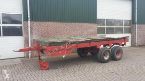 Remolque agrícola volquete monocasco agrícola Wagen