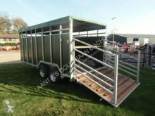 Mezőgazdasági pótkocsi nc Combi veewagen neuf új