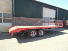 remorque agricole nc N4157 Oprijwagen 14 ton neuf