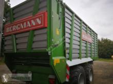 Remolque agrícola Bergmann HTW 40 S usado