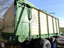 poľnohospodársky náves Krone Titan G50 GL