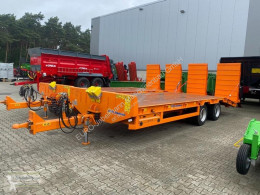 Flatbed trailer/blokvogn Pronar Tieflader RC 2100/2, 19 to, NEU, sofort ab Lager