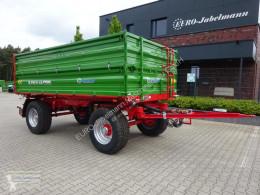 Reboque agrícola reboque plataforma Pronar Anhänger Zweiachsdreiseitenkipper PT 610, 14,2 t, NEU