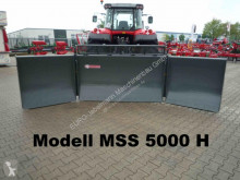 Máquinas Maisschiebeschild MMS 5000 H, 5000 mm breit, NEU lâmina novo