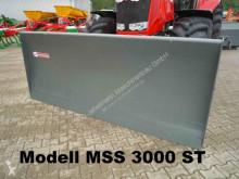 Lamă Maisschiebeschild MMS 3000 ST, 3000 mm breit, NEU