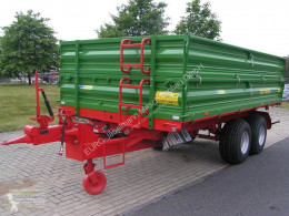 Pronar sideboard tipper Tandemdreiseitenkipper, T 663/3; 14 to, NEU
