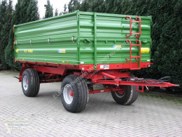 Pronar sideboard tipper Zweichsdreiseitenkipper, T 672/2, 14,0 to, NEU