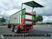 Reboque agrícola sistema Ampliroll caixa Pronar Silage/Hächselwagen T 400, 40 m³, NEU