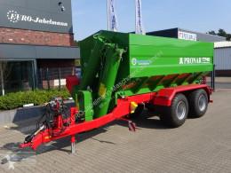 Remolque agrícola Pronar Überladewagen, NEU 2 + 3 Achsen, 23 + 33 to, teils ab Lager volquete con cortina nuevo