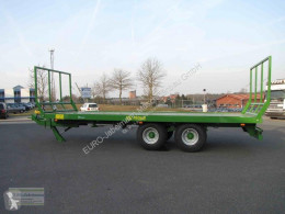 Pronar Fodder flatbed Tandem Ballentransportwagen; TO 24 M, 12,0 to, NEU