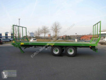 Pronar Tandem Ballentransportwagen, TO 24, 12,0 to, NEU new Fodder flatbed
