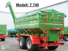 Pronar transfer trailer Überladewagen T 740, 23 to, Tandem, NEU