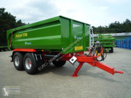 Pronar Muldenkipper (Heck), T 679 M Halfpipe, 16 to, NEU new monocoque dump trailer