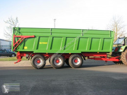 Pronar sideboard tipper Tridemmuldenkipper, T 682; 32 to, NEU