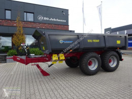 Pronar Muldenkipper, T 679/2 Bau; 16 to, NEU new monocoque dump trailer