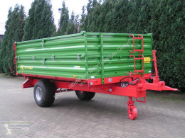 Pronar Einachsdreiseitenkipper, T 671; 6,8 to, NEU new sideboard tipper