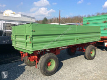 remolque agrícola nc Sonstige TEF 80