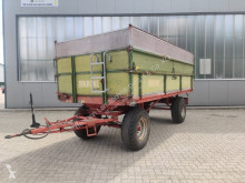 Krone DK210/8 used Agricultural tipper