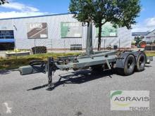 nc farming trailer