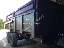 nc Agricultural tipper