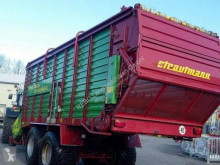 reboque agrícola Reboque autocarregadora Strautmann