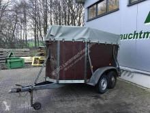 Lantbrukssläp nc Böckmann VS III S begagnad