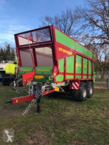 Remolque agrícola Strautmann Rollbandwagen Aperion 2101 Remolque autocargador nuevo