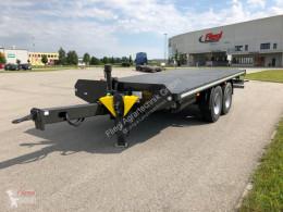 Landbrugsvogn Fliegl TPS 135 ny
