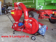 remorque agricole nc T 207/1