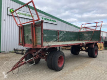 Self loading wagon BALLENWAGEN